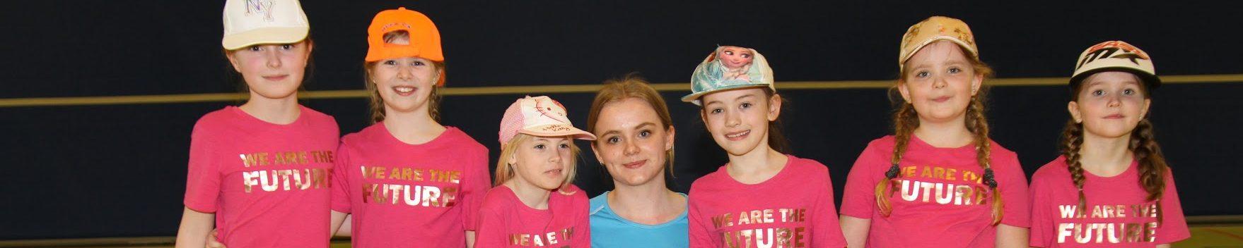 Mejdal-Halgård Gymnastik